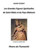 Les Grandes Figures spirituelles de Saint-Malo et du Pays malouin