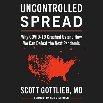 Uncontrolled Spread