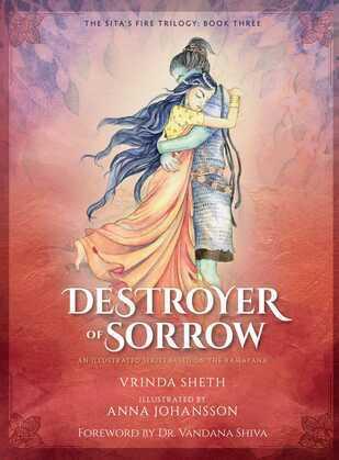 Destroyer of Sorrow
