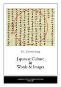 Japanese Culture in Words & Images