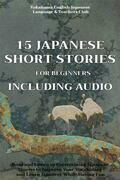15 Japanese Short Stories for Beginners Including Audio