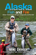 Alaska Fish And Fire