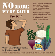 No More Picky Eaters