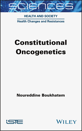 Constitutional Oncogenetics