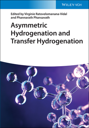 Asymmetric Hydrogenation and Transfer Hydrogenation