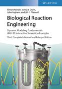 Biological Reaction Engineering