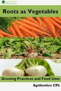 Roots as Vegetables