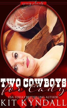 Two Cowboys for Cady (SpicyShorts)