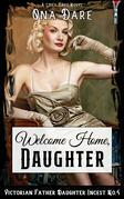 Welcome Home, Daughter