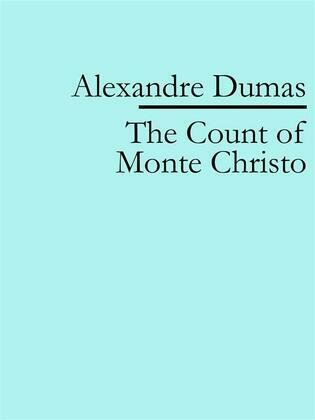 The Count of Monte Christo