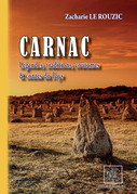 Carnac • Légendes, traditions, coutumes & contes du Pays