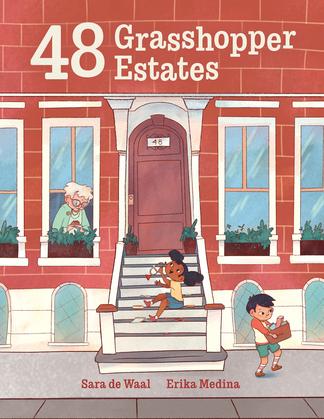 48 Grasshopper Estates