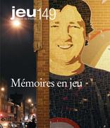 JEU Revue de théâtre. No. 149,  2013.4
