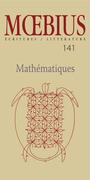 Moebius no 141 : « Mathématiques » Avril 2014