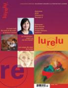 Lurelu. Vol. 41 No. 2, Automne 2018