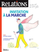 Relations. No. 803, Juillet-Août 2019