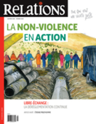 Relations. No. 806, Janvier-Février 2020