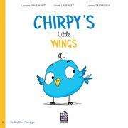 Chirpy's little wings