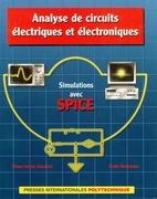 Analyse de circuits électriques et électroniques