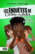 Les enquêtes de Catou et Jules