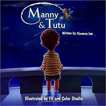 Manny & Tutu