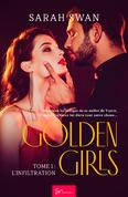 Golden Girls - Tome 1