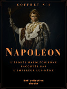 Coffret Napoléon n°1