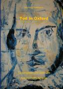 Tod in Oxford