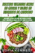 Recetas Veganas Altas En Grasa Y Bajas En Hidratos De Carbono