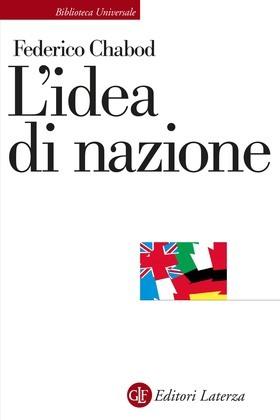L'idea di nazione