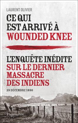 Ce qui est arrivé à Wounded Knee. L'enquête inédite sur le dernier massacre des indiens