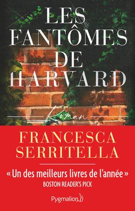 Les Fantômes de Harvard
