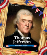 Thomas Jefferson (Presidential Biographies)