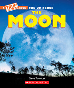 The Moon (A True Book)