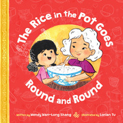 The Rice in the Pot Goes Round and Round