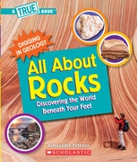 All About Rocks (A True Book)