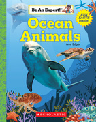 Ocean Animals (Be An Expert!)