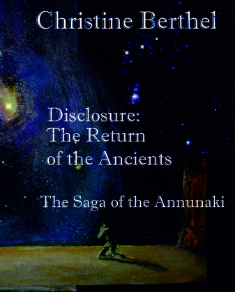 Disclosure: The Return of the Ancients