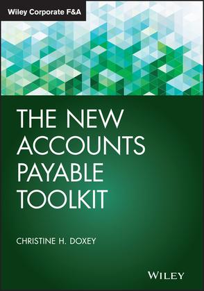 The New Accounts Payable Toolkit