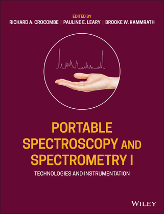 Portable Spectroscopy and Spectrometry, Technologies and Instrumentation