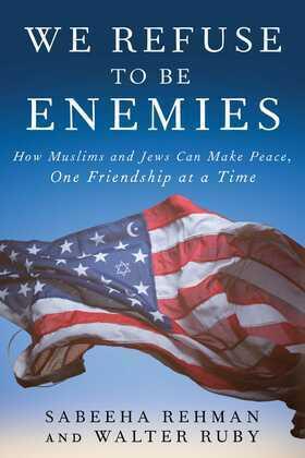 We Refuse to Be Enemies