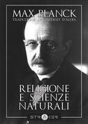Religione e Scienze Naturali
