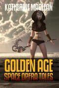 Katherine MacLean: Golden Age Space Opera Tales