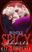 SpicyShorts Bundle