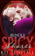 SpicyShorts Bundle