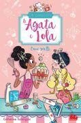 Le creazioni di Agata e Lola. Come sorelle