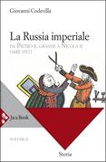 La Russia imperiale