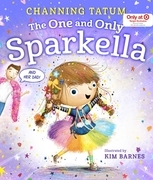 The One and Only Sparkella