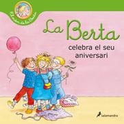 La Berta celebra el seu aniversari (El món de la Berta)