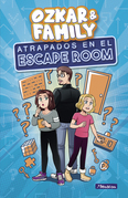 Ozkar e hijas. Escape Room